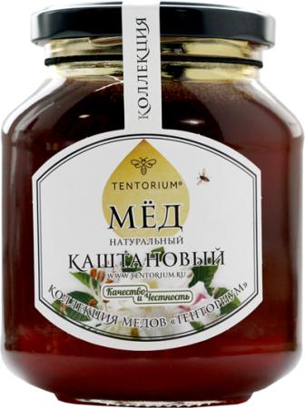 Мёд Каштановый 450 г
