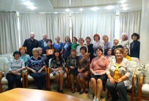 Тройной праздник Дистрибьюции: итоги Регионального Форума в Саратове