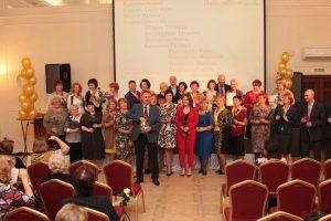 В Северной столице и на Крайнем Севере: как Региональные Форумы прошли в Санкт-Петербурге и Сыктывкаре