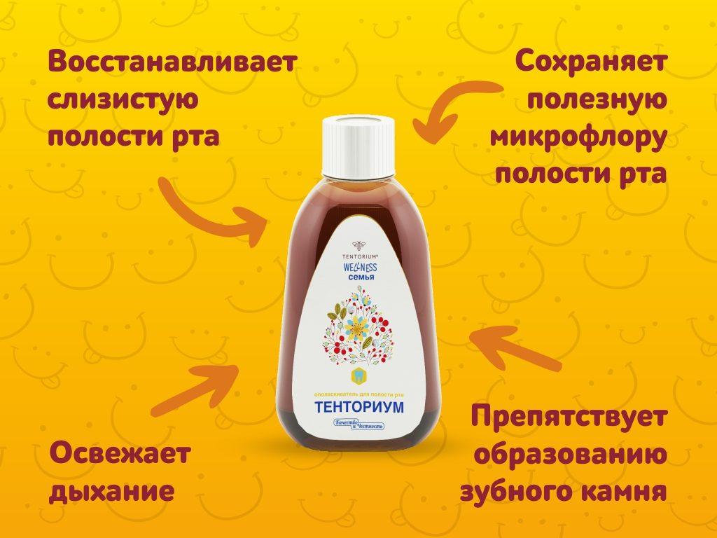3 продукта для белоснежной и здоровой улыбки