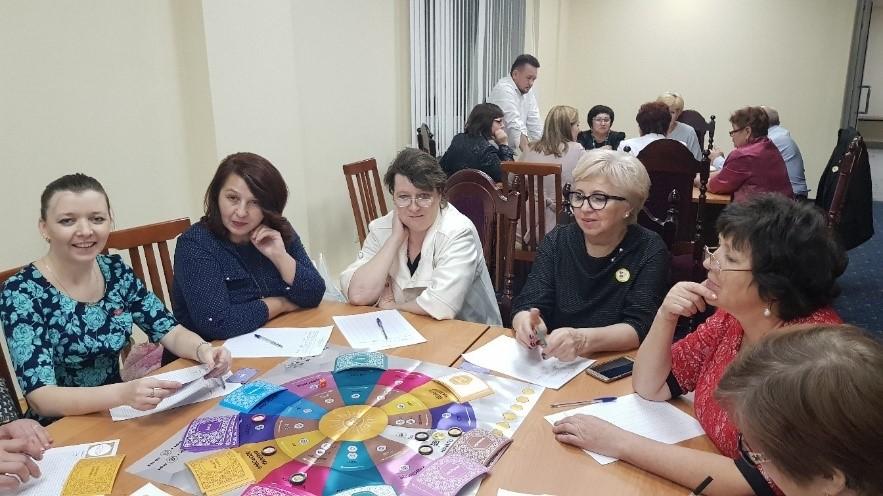 «Спасибо за энергетику и воодушевление!»: итоги Дистрибьюторского Форума в Иваново