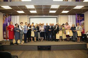 «В ТЕНТОРИУМ® есть рост, есть деньги и есть возможности!»: итоги Лидерского Директората в Перми