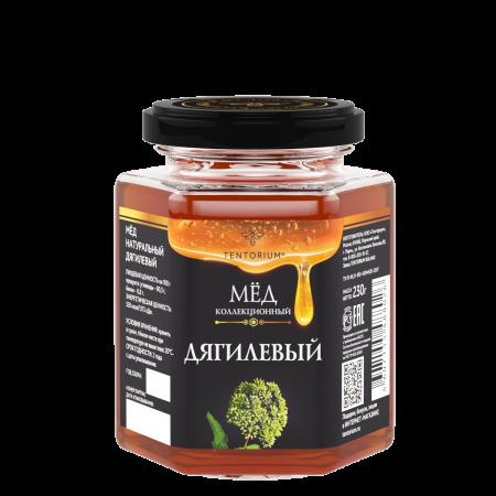Мёд натуральный Дягилевый (230 г) 875 руб.