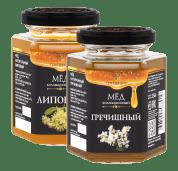 Коллекционные меда