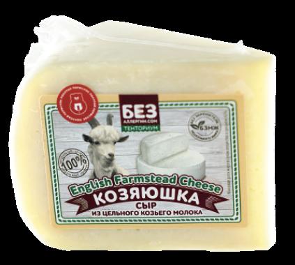 Сыр Английский фермерский 366 руб.