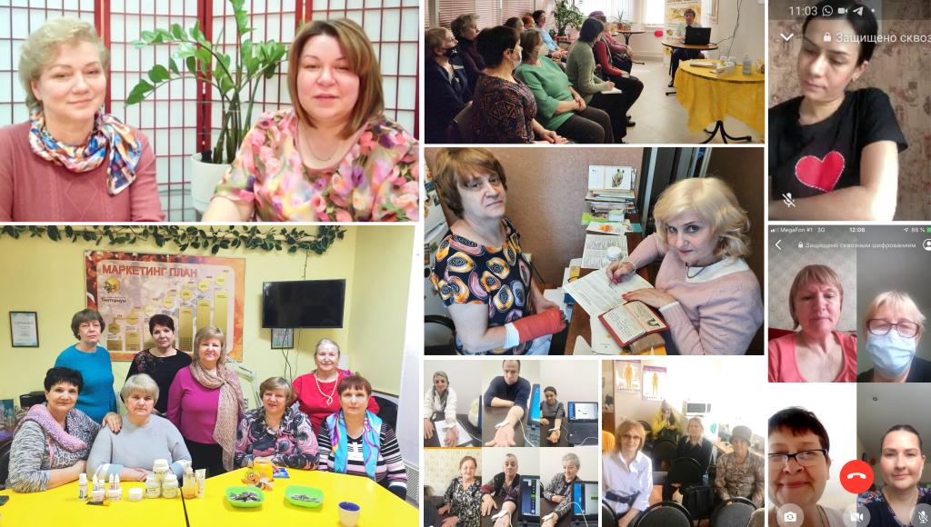 «Жужжали» с удовольствием: довольны остались все – и гости, и организаторы Единого Wellness-дня ТЕНТОРИУМ®