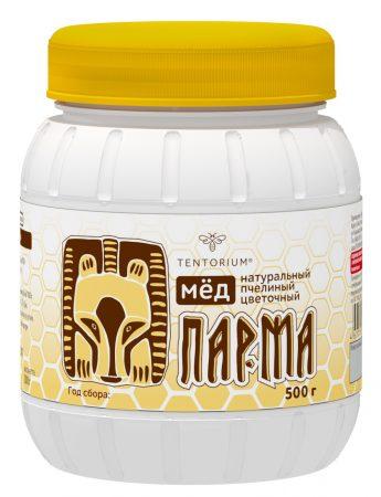 """Мёд """"Парма"""" (500 г) 1037 руб."""