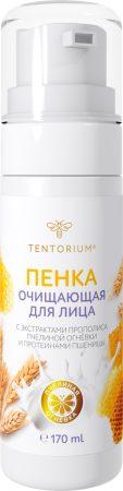 Пенка для лица очищающая с экстрактом прополиса и пчелиной огнёвки 782 руб.