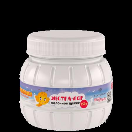 Экстра-Лор молочный (150 г) 712 руб.